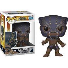 Imagem de Boneco Funko Pop Marvel Black Panther 274