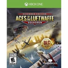 Imagem de Jogo Aces of the Luftwaffe: Squadron Xbox One Hanye