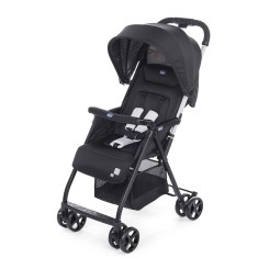 Carrinho de Bebê Travel System Chicco Ohlalà