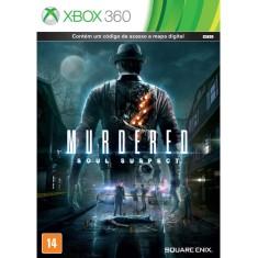 Jogo Murdered: Soul Suspect Xbox 360 Square Enix