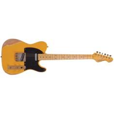 Imagem de Guitarra Elétrica Telecaster Vintage V52MR
