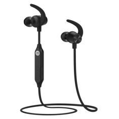 Fone de Ouvido Bluetooth com Microfone Motorola Verve Loop 105 SH051 Gerenciamento chamadas