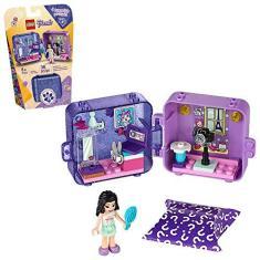 Imagem de LEGO 41404 Friends - Cubo de Brincar da Emma