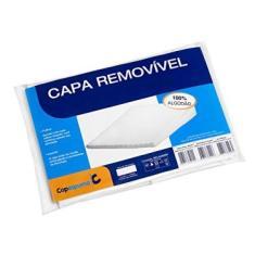 Imagem de Capa Removível para Almofada Copespuma Anti-Refluxo Infantil