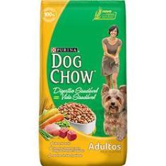 Imagem de Ração Dog Chow Racas Pequenas 15Kg - Nestlé Purina