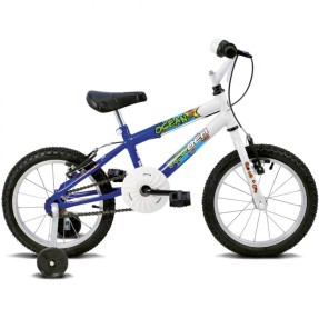 c665304bc Bicicleta Verden Bikes Aro 16 Ocean