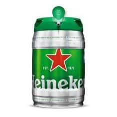 Imagem de Cerveja Heineken Barril