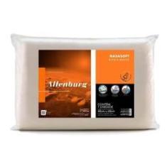 Imagem de Travesseiro Altenburg Nasa Soft Alto Anti Pressão 48x68cm