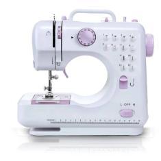 Imagem de Máquina de Costura Portátil Doméstica Reta IWMC505 - Importway