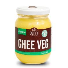 Imagem de Manteiga Ghee Vegana 200G - Benni