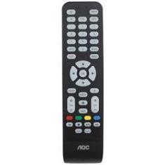 Imagem de Controle Remoto Tv Aoc Le43d1452 Original