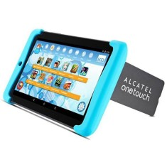 "Tablet Alcatel One Touch 8GB LCD 7"" Android 5.0 (Lollipop) 2 MP Pixi Kids 8053"