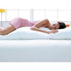 Imagem de Travesseiro De Corpo Gigante Fibra Siliconada