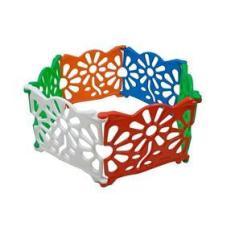 Imagem de Cerquinha com florzinha 6 peças - Freso Brinquedos