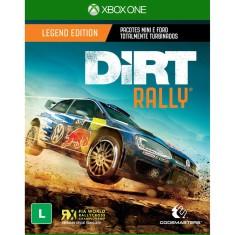 Jogo Dirt Rally Xbox One Codemasters