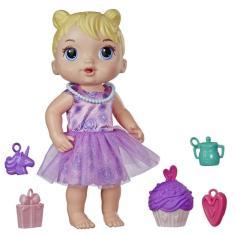 Imagem de Boneca Baby Alive Festa de Presentes Hasbro