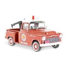 Imagem de Miniatura Chevrolet 3100 1956 Serviço de Guincho