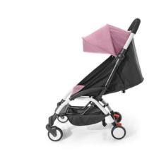 Imagem de Carrinho de Bebê Multilaser BB543