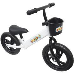 Imagem de Bicicleta Importway Lazer Aro 12 Eva BW152