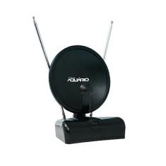 Antena de TV Rádio Interna Aquário 500