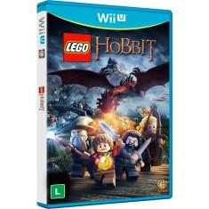 Jogo Lego O Hobbit Wii U Warner Bros