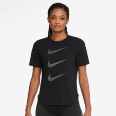 Camiseta Nike Run Division Feminina