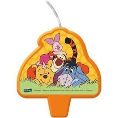 Imagem de Vela Winnie The Pooh