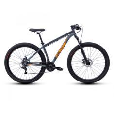 Imagem de Bicicleta Mountain Bike TSW MTB 21 Marchas Aro 29 Freio a Disco Mecânico Ride