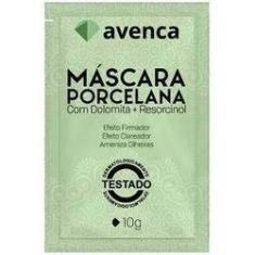 Imagem de Avenca Máscara Facial Porcelana 10g