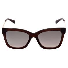 Imagem de Óculos de Sol Feminino Quadrado Hickmann AH9258 T