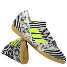 Tênis Adidas Infantil (Menino) Futsal Nemeziz 17.3  87b52b81e206e
