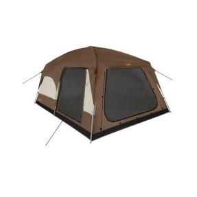 Barraca de Camping 12 pessoas Guepardo Family Titan BC0700