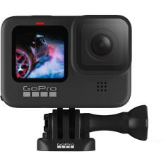 Filmadora GoPro Hero 9 CHDHX-901 5K 4K Full HD