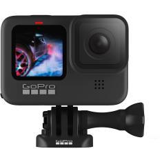 Imagem de Filmadora GoPro Hero 9 Black 5K 4K Full HD