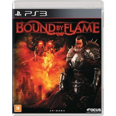 Jogo Bound by Flame PlayStation 3 Focus