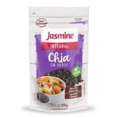 Imagem de Chia em Grãos 150g Jasmine