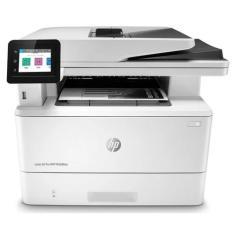 Impressora Multifuncional HP Laserjet Pro M428FDW Laser Preto e Branco Sem Fio
