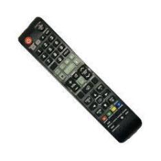 Imagem de Controle Remoto Home Theater Samsung AH59-02606A / Ht-F55O5K