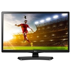 "TV LED 23,6"" LG 24MT49DF-PS USB PC HDMI"