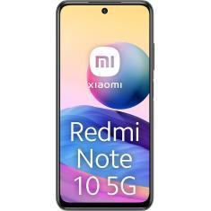 Imagem de Smartphone Xiaomi Redmi Note 10 5G 64GB Android Câmera Tripla