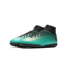 Chuteira Infantil Society Nike Mercurial Superfly VI Club CR7 3963d45091879