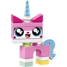 Imagem de Minifigure The Lego Movie 2: Unikitty 71023-20 Bricktoys