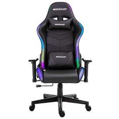 Cadeira Gamer MaxRacer Khroma RGB