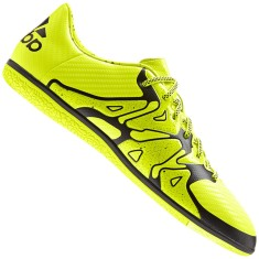 ... affordable price 1f49c 1c754 Tênis Adidas Masculino X 15.3 In Futsal ... c8bfc4be8a330