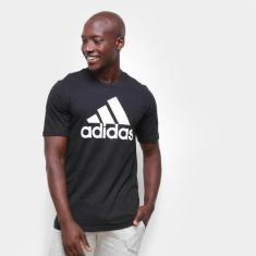 Imagem de Camiseta Adidas Essentials Big Logo Masculina