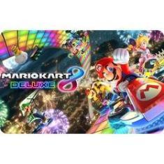 Imagem de Gift Card Digital Mario Kart 8 para Nintendo Switch