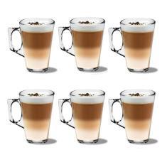 Imagem de Jogo com 6 Xícaras 140ml Tipo Nespresso Azaleia Experience
