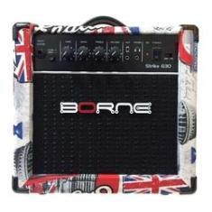 Imagem de Amplificador Borne G 30 Para Guitarra London