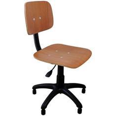 Imagem de Cadeira Costureira Com Sapata - ULTRA Móveis