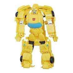 Imagem de Boneco Transformers Bumblebee 28 Cm Transformável Hasbro